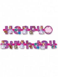 Sofia die Erste™ Partygirlande Happy Birthday Lizenzware