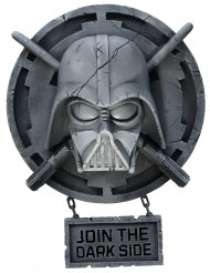Star Wars Deko Darth Vader Join The Dark Side schwarz 60x42cm