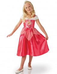 Aurora aus Disneys Fairy Tales - Kostüm für Mädchen, rosenrot