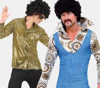 70er Kostume Und Disco Kostume Karneval Megastore De
