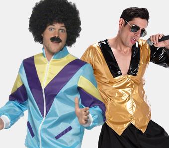 80er kostume fur herren