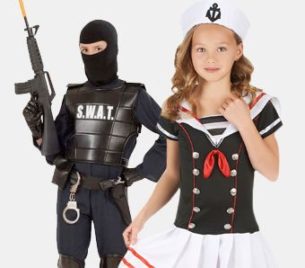 Einfache kostümideen karneval