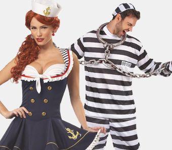 afeb8e5ab96a3b Berufe-Kostüme für Mottopartys & Fasching - Karneval-Megastore