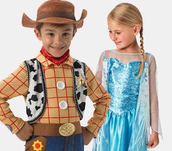 Tolle Disney Kostume Fur Erwachsene Kids Karneval Megastore