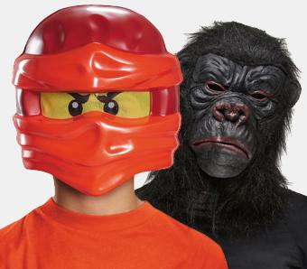 Günstige Masken