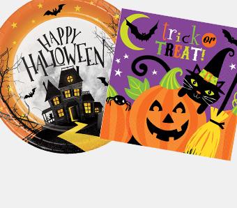 Halloween Deko Ideen Horror Deko Artikel Gunstig