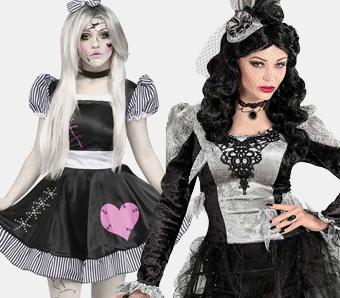 2020 100% original absolut stilvoll Halloween Kostüme Damen - Alle Halloween Kostüme Frauen