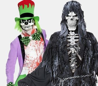 Sensationelle Faschingskostume Fur Herren Karneval Megastore De