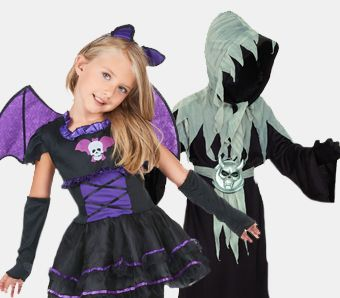 Wo Kann Man Halloween Kostüme Kaufen.Halloween Kostüme Günstig Kaufen Karneval Megastore De