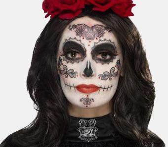 Alles Fur Ein Perfektes Halloween Karneval Megastore De