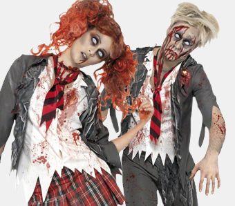 Halloween Kostume Gunstig Kaufen Karneval Megastore De