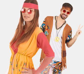 Hippie frisuren fasching