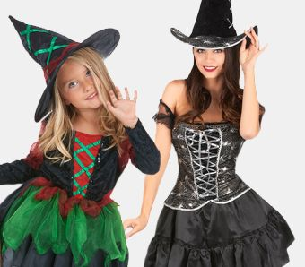 Halloween Kostüme Günstig Kaufen Karneval Megastorede