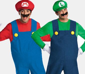 Kostume Fur Fasching Karnevalskostume Kaufen Karneval Megastore De