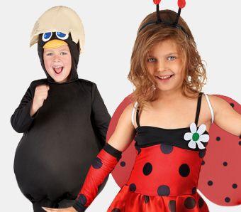 Tierkostüme Für Herren Damen Und Kinder Karneval Megastorede