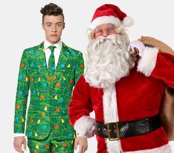 Damen Neuheit Weihnachtsthema Handschuhe Weihnachtsmann Mrs Claus Winter Handschuhe